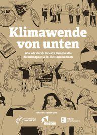 Buchcover: Klimawende von unten